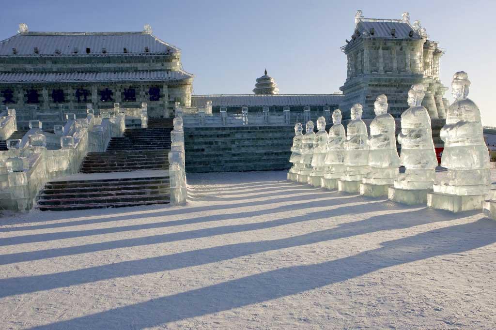 Harbin-hiver
