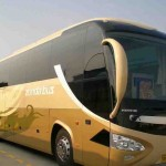 voyage bus chine
