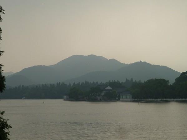 Lac Hangzhou