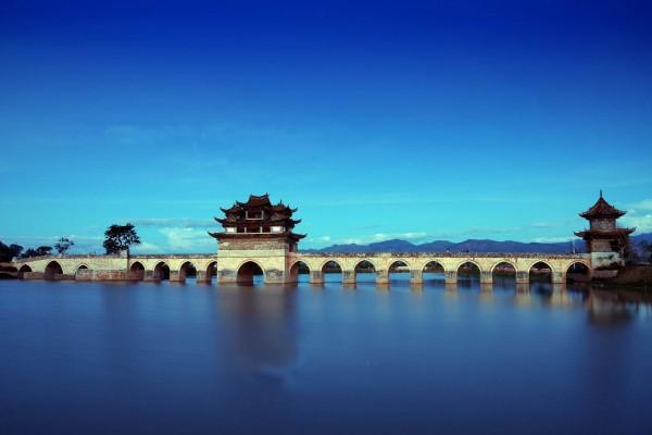 voyage Jianshui
