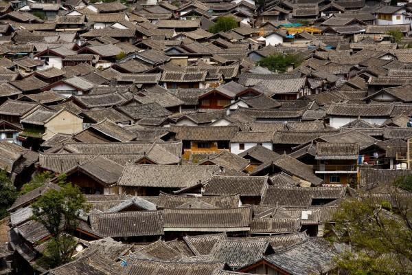 voyage-lijiang