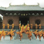 temple shaolin